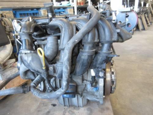 Motore Ford  Fiesta del 2004 1388cc. 16v  da autodemolizione