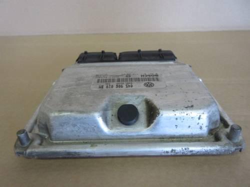 Centralina Motore Bosch 0281011412 045906019BM Skoda  Fabia del 2005 1422cc.   da autodemolizione