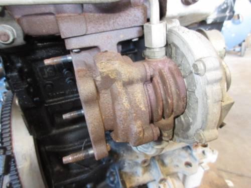 Motore Skoda  Fabia del 2005 1422cc.   da autodemolizione