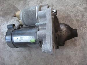 Motorino Avviamento CL4 D6RA110 Citroen  C2 del 2006 1400cc.   da autodemolizione
