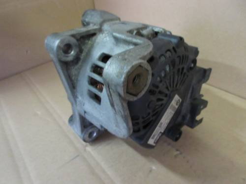 Alternatore  Valeo TG15C093 S48AN05 7799180AI01 2543390A 150A  Bmw  120 del 2006 1995cc.   da autodemolizione