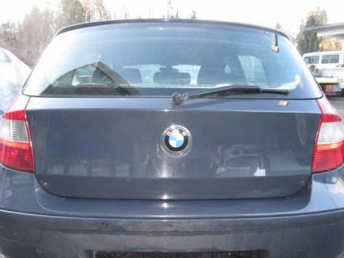 Portellone Bmw  120 D E87 del 2006 da autodemolizione