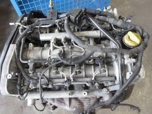 Motore Fiat  Stilo del 2004 1910cc. JTD  da autodemolizione