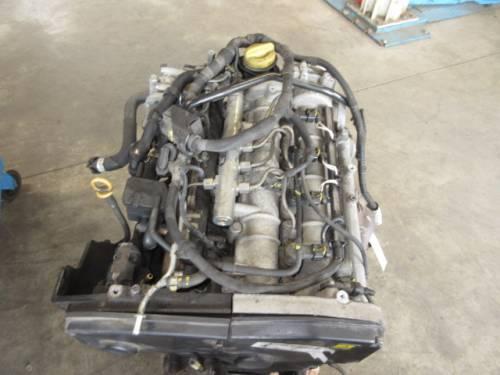 Motore 192A5000 Da Fiat  Stilo del 2004 1910cc. JTD Usato da autodemolizione