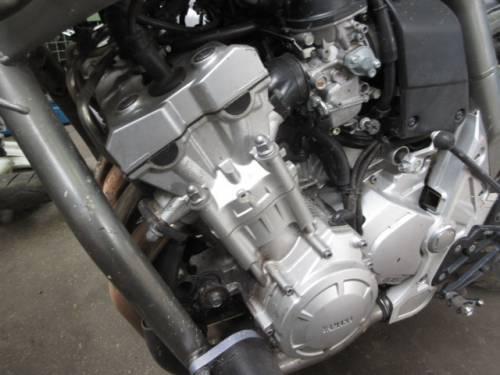 Motore Yamaha  Fazer 1000 del 2001 1000cc.   da autodemolizione
