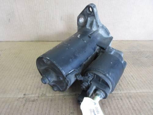 Motorino Avviamento Bosch 0001121006 020911023 Volkswagen  Golf 4 del 1999 1600cc.   da autodemolizione