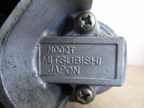 Motorino Avviamento Mitsubishi 7700274351 M002T13581 Renault  Clio del 1999 1400cc. 16v  da autodemolizione