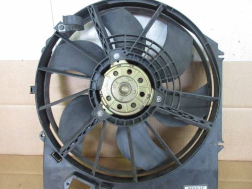 Ventola Radiatore Gate 7700836311 9020928 Renault  Clio del 1999 1400cc. 16v  da autodemolizione