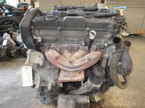 Motore NFU Peugeot  206 del 2002 1587cc. 16V  da autodemolizione
