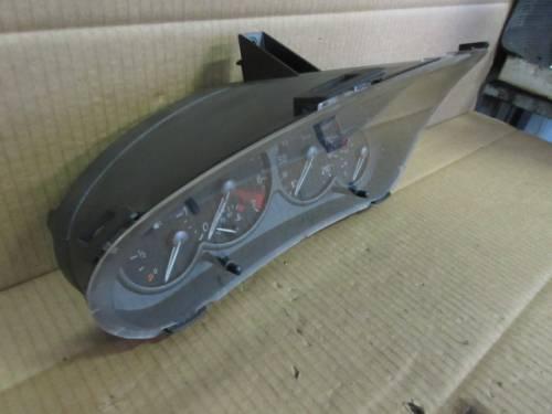 Quadro Strumenti 9645847180 503000303002 YF27LLA1 Peugeot  206 del 2002 1587cc. 16V  da autodemolizione
