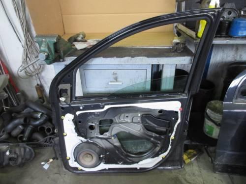 Portiera Anteriore Destra Fiat  Panda 4X4 ('03) (169) del 2005 da autodemolizione