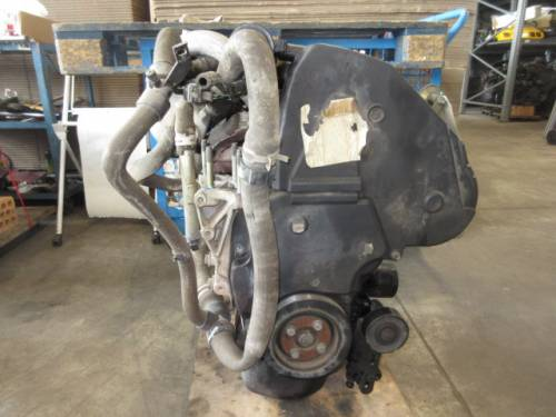 Motore VJX Citroen  Saxo del 2001 1527cc.   da autodemolizione