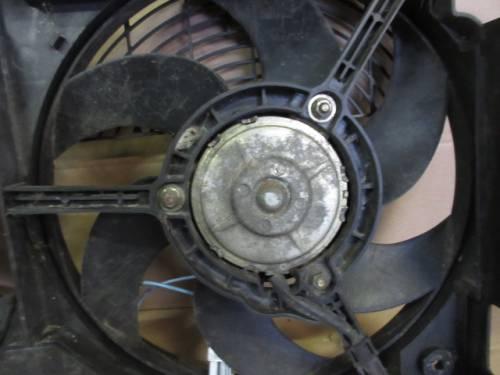 Ventola Radiatore GATE 8240412 Citroen  Saxo del 2001 1527cc.   da autodemolizione