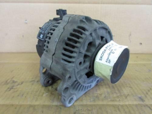 Alternatore  Bosch 0123310038 028903026B 70A 14V Skoda  Pick-Up del 1998 1896cc.   da autodemolizione