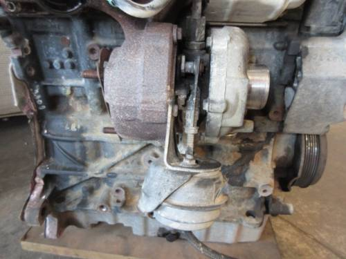 Turbina Garrett VNT15 GA3 038253019A 4542324 Skoda  Octavia del 2000 1896cc. TDI  da autodemolizione