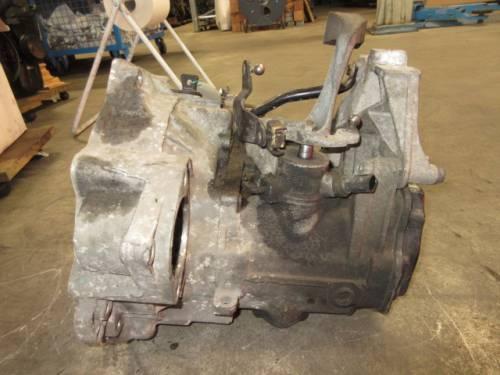 Cambio EBF29089 370458 Skoda  Octavia del 2000 1900cc.   da autodemolizione