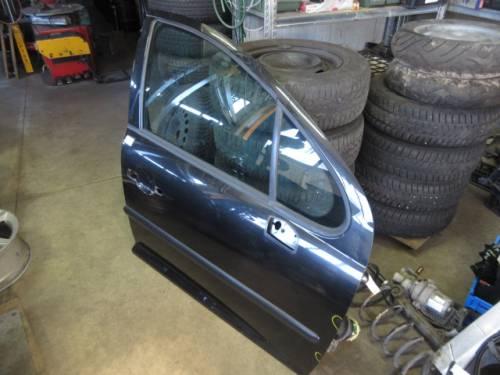 Portiera Anteriore Destra Peugeot  207  del 2007 da autodemolizione