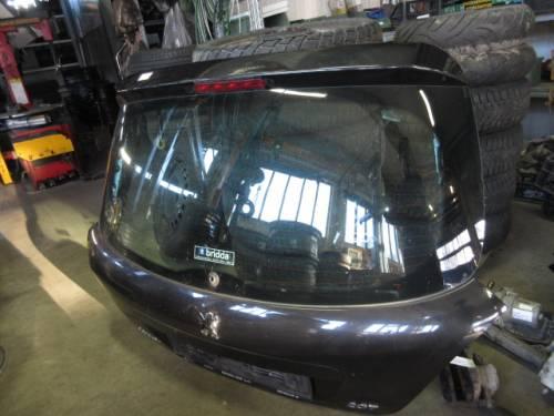Portellone Peugeot  207  del 2007 da autodemolizione