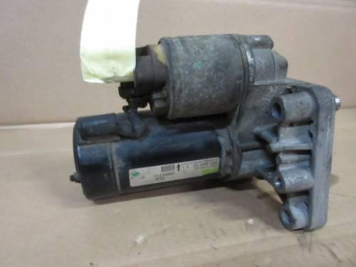 Motorino Avviamento Valeo D6RA110 29H70440HC 9640825280  Peugeot  207 del 2007 1398cc. HDI  da autodemolizione