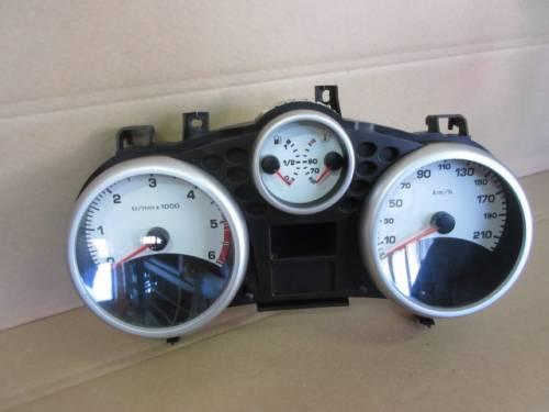 Quadro Strumenti  Siemens VDO A2C53065547 Peugeot  207 del 2007 1398cc. HDI  da autodemolizione