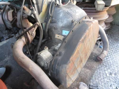 Cambio 8632005 80AF 27797 Cadillac  Seville del 1983 0cc.   da autodemolizione
