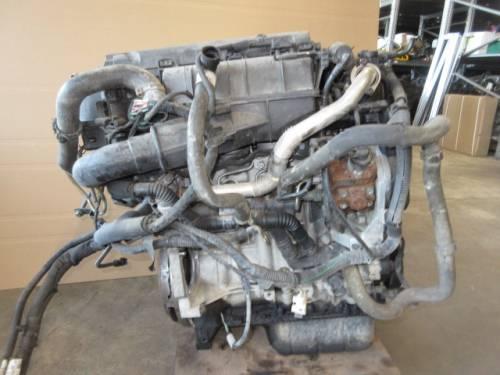 Motore 8HZ Da Citroen  C3 del 2007 1400cc. HDI Usato da autodemolizione