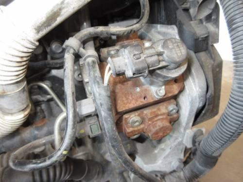 Motore 8HZ Citroen  C3 del 2007 1400cc. HDI  da autodemolizione