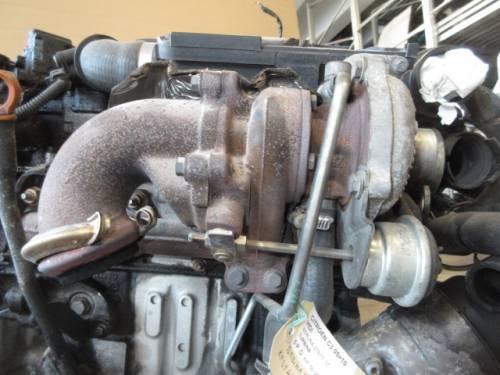 Turbina KKK KP35 4875 JF51185202505 5435071000 Citroen  C3 del 2007 1400cc. HDI  da autodemolizione