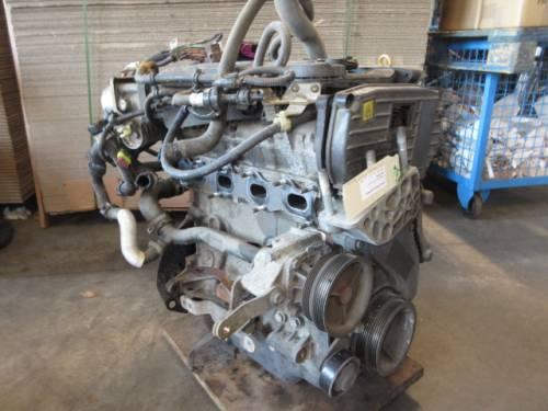 Motore 182B6000 Da Fiat  Stilo del 2003 1600cc.  Usato da autodemolizione