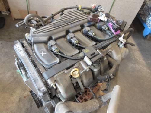 Motore 182B6000 Fiat  Stilo del 2003 1600cc.   da autodemolizione