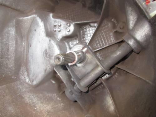Cambio Lancia  Y del 2000 1108cc.   da autodemolizione
