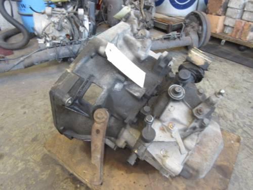 Cambio Da Lancia  Y del 2000 1108cc.  Usato da autodemolizione