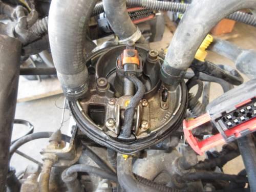 Motore 176B2000 Lancia  Y del 2000 1108cc.   da autodemolizione