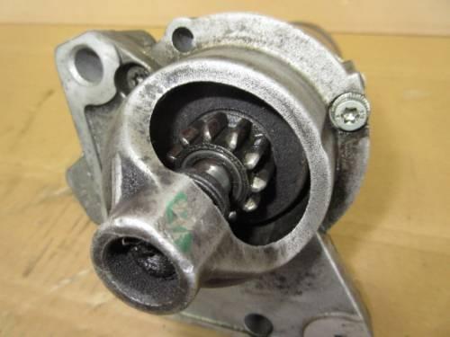 Motorino Avviamento Valeo 12F7 0410HC 9640825280 D6RA110 Citroen  C3 del 2007 1400cc. HDI  da autodemolizione