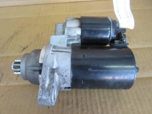 Motorino Avviamento Bosch 0001120400 02T911023G Seat  Ibiza del 2003 1200cc.   da autodemolizione