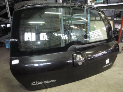 Portellone Renault  Clio  del 2007 da autodemolizione