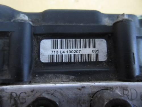 Centralina Abs Bosch 0265800656 0265231985 8200661044 Renault  Clio del 2007 1149cc. 16v  da autodemolizione