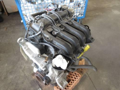 Motore D4FG7 Renault  Clio del 2007 1149cc. 16v  da autodemolizione