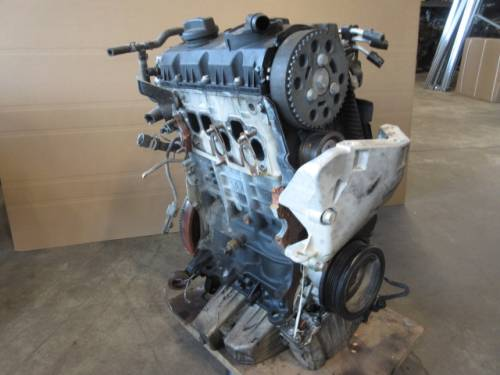 Motore BNM Volkswagen  Polo del 2008 1422cc. TDI  da autodemolizione