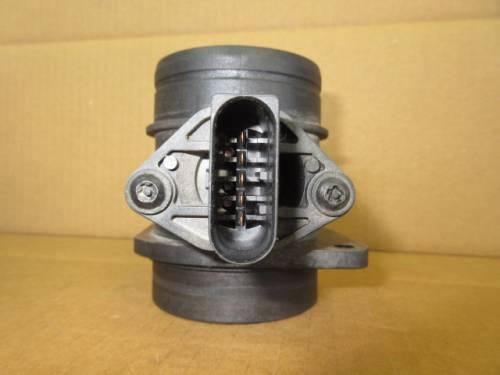 Debimetro Bosch 0281002531 038906461 B Volkswagen  Polo del 2008 1422cc. TDI  da autodemolizione