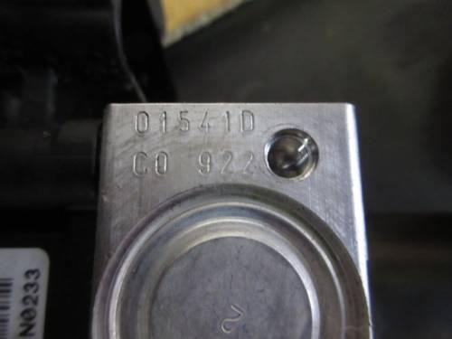 Centralina Abs Bosch 0265800755 6Q0907379 BC 0265232244 6Q0614117 Volkswagen  Polo del 2008 1422cc. TDI  da autodemolizione