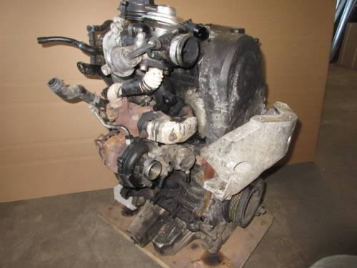 Motore AMF Volkswagen  Polo del 2002 1422cc. TDI  da autodemolizione