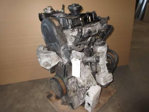Motore AMF Da Volkswagen  Polo del 2002 1422cc. TDI Usato da autodemolizione
