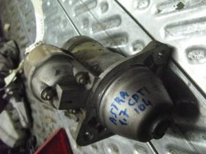 Motorino Avviamento hitachi 8971891118 Opel  Astra del 2004 1686cc.   da autodemolizione