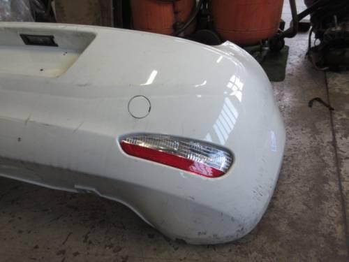 Paraurti Posteriore Fiat  Grande Punto  del 2014 da autodemolizione