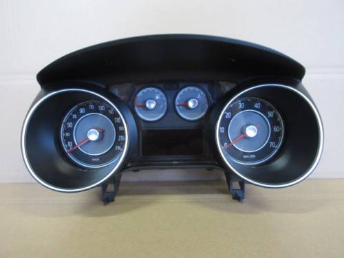 Quadro Strumenti 503010280204 D369 51917424 77359 Fiat  Grande Punto del 2014 1242cc.   da autodemolizione