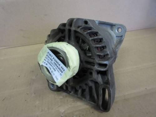 Alternatore Denso MS1022118280 C132 07505 51700675 A11SIM 14V  Fiat  Panda del 2005 1242cc. 8v  da autodemolizione