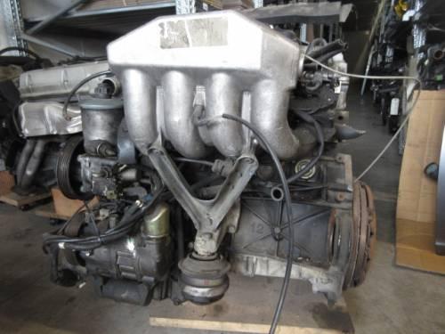 Motore 111940 Da Mercedes-Benz  200 del 1994 2000cc.  Usato da autodemolizione