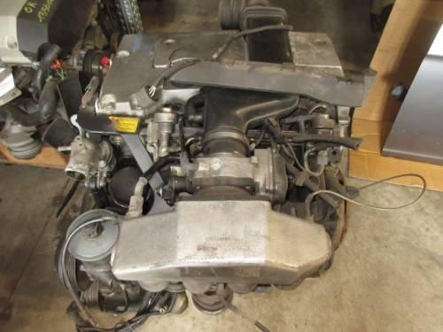 Motore 111940 Mercedes-Benz  200 del 1994 2000cc.   da autodemolizione