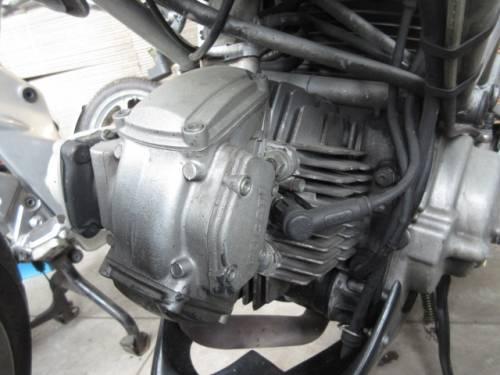 Motore 600A2C Ducati  Monster 695 del 2001 583cc.   da autodemolizione